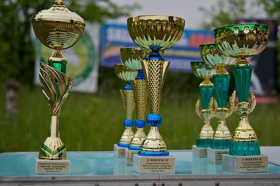 Zaproszenie na ostatnią turę zawodów spławikowych w 2017 r.