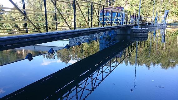 Problem śmieci w rzekach nie do rozwiązania
