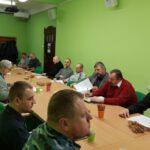 Odbyło się Walne Zgromadzenie Sprawozdawcze Koła PZW Grodzkie
