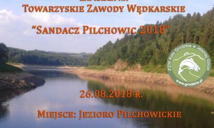 """""""Sandacz Pilchowic"""" – ODWOŁANY"""