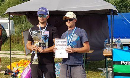 Spinningowe Mistrzostwa Okręgu – jesteśmy wśród najlepszych. Porażka organizatorów