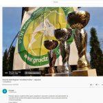Zawody spinningowe ON-LINE, ogłoszenie wyników