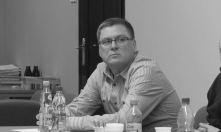 Zmarł Krzysztof Wasilewski