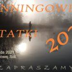 """""""SPINNINGOWE OSTATKI 2021"""" – Zaproszenie na zawody"""